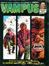 Cover for Vampus (Ibero Mundial de ediciones, 1971 series) #38