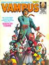 Cover for Vampus (Ibero Mundial de ediciones, 1971 series) #35
