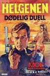 Cover for Helgenen (Semic, 1977 series) #7/1985