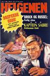 Cover for Helgenen (Semic, 1977 series) #8/1985