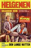 Cover for Helgenen (Semic, 1977 series) #9/1985