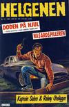 Cover for Helgenen (Semic, 1977 series) #10/1985