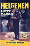 Cover for Helgenen (Semic, 1977 series) #5/1986