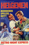 Cover for Helgenen (Semic, 1977 series) #11/1985