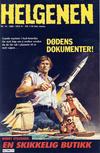 Cover for Helgenen (Semic, 1977 series) #13/1985