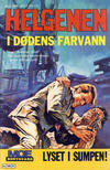 Cover for Helgenen (Semic, 1977 series) #1/1986