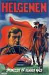 Cover for Helgenen (Semic, 1977 series) #2/1986