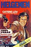 Cover for Helgenen (Semic, 1977 series) #3/1986