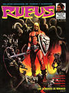Cover for Rufus (Garbo, 1974 series) #19