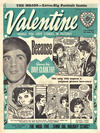 Cover for Valentine (IPC, 1957 series) #15 August 1964