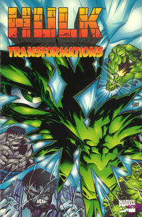 Cover Thumbnail for Hulk: Transformations (Marvel, 1996 series) #[1996 edition]
