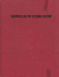 Cover Thumbnail for Squirrels in the Feeding Station: Ted Key's Suburban Survival Kit (E. P. Dutton, 1967 series)