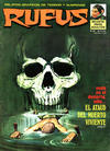 Cover for Rufus (Garbo, 1974 series) #22