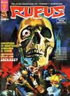Cover for Rufus (Garbo, 1974 series) #23