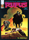 Cover for Rufus (Garbo, 1974 series) #24