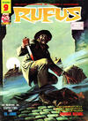 Cover for Rufus (Garbo, 1974 series) #26