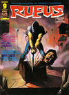 Cover for Rufus (Garbo, 1974 series) #27