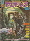 Cover for Rufus (Garbo, 1974 series) #29