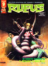 Cover for Rufus (Garbo, 1974 series) #31