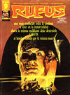 Cover for Rufus (Garbo, 1974 series) #32