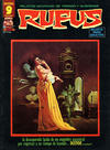 Cover for Rufus (Garbo, 1974 series) #33