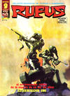 Cover for Rufus (Garbo, 1974 series) #34