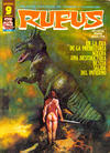 Cover for Rufus (Garbo, 1974 series) #35