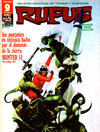 Cover for Rufus (Garbo, 1974 series) #36