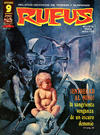 Cover for Rufus (Garbo, 1974 series) #39