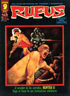 Cover for Rufus (Garbo, 1974 series) #40