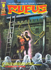 Cover for Rufus (Garbo, 1974 series) #41