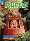 Cover for Rufus (Garbo, 1974 series) #42