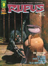 Cover for Rufus (Garbo, 1974 series) #43