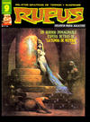 Cover for Rufus (Garbo, 1974 series) #45