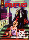 Cover for Rufus (Garbo, 1974 series) #47