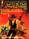 Cover for Rufus (Garbo, 1974 series) #49