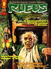 Cover for Rufus (Garbo, 1974 series) #50