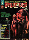 Cover for Rufus (Garbo, 1974 series) #52