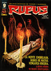 Cover for Rufus (Garbo, 1974 series) #54