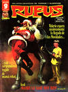 Cover for Rufus (Garbo, 1974 series) #55