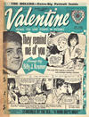 Cover for Valentine (IPC, 1957 series) #8 August 1964
