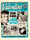 Cover for Valentine (IPC, 1957 series) #19 September 1964