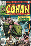 Cover for Conan the Barbarian (Marvel, 1970 series) #74 [British]