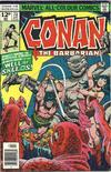 Cover Thumbnail for Conan the Barbarian (1970 series) #73 [British]