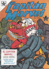 Cover for El Capitan Marvel (Editorial Novaro, 1952 series) #5