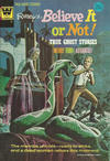 Cover Thumbnail for Ripley's Believe It or Not! (1965 series) #43 [Whitman]