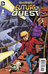 Cover Thumbnail for Future Quest (2016 series) #1 [Steve Rude Variant]