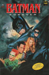 Cover for Batman forever (Play Press, 1995 series)