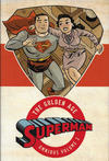 Cover for Superman: The Golden Age Omnibus (DC, 2013 series) #2