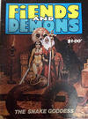Cover for Fiends and Demons (Gredown, 1980 ? series)